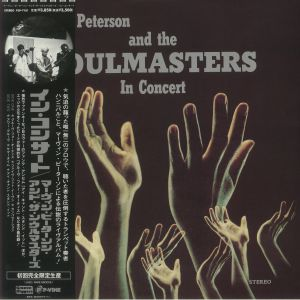 PETERSON, Marvin/THE SOULMASTERS - In Concert (reissue)