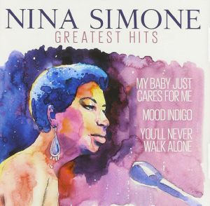 SIMONE, Nina - Greatest Hits