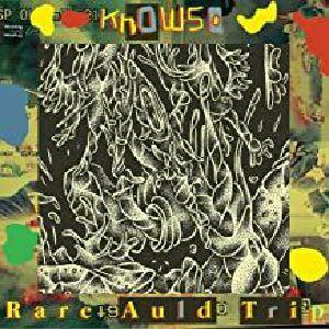 KNOWSO - Rare Auld Trip/Psychological Garden