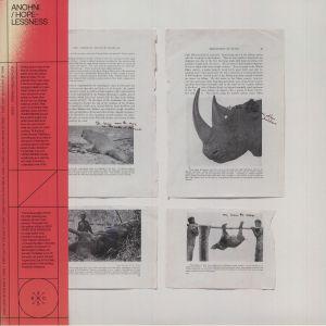 ANOHNI - Hopelessness (reissue)