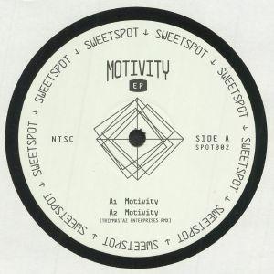NTSC - Motivity EP