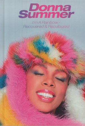 SUMMER, Donna - I'm A Rainbow: Recovered & Recoloured