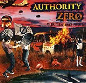 AUTHORITY ZERO - Ollie Ollie Oxen Free