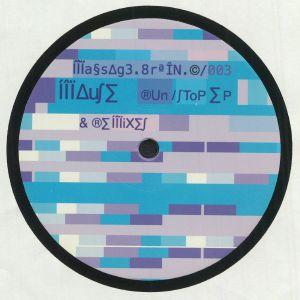 MAUSE - Run/Stop EP (remix)