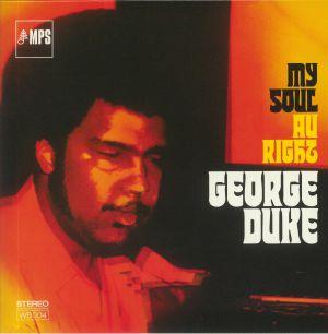 DUKE, George - My Soul