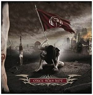 CRYPTOPSY - Once Was Not (reissue)