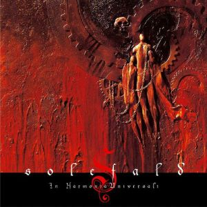 SOLEFALD - In Harmonia Universali (reissue)