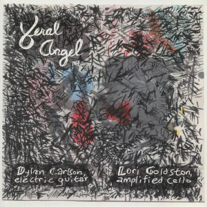 CARLSON, Dylan/LORI GOLDSTON - Feral Angel