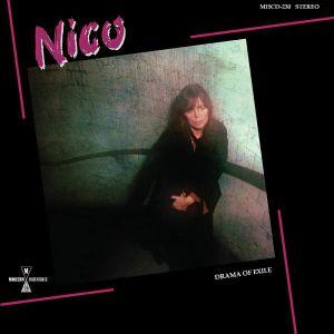 Nico - Drama Of Exile (reissue)
