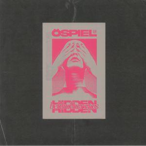 OSPIEL - Hidden Behind Her Eyes