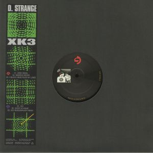 D STRANGE - XK3