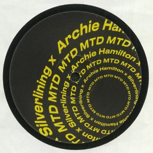 HAMILTON, Archie/SILVERLINING - MTD