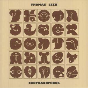 LEER, Thomas - Contradictions