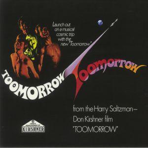 VARIOUS - Toomorrow (Soundtrack)