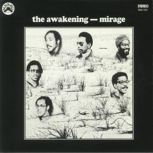 The Awakening - Mirage (remastered)