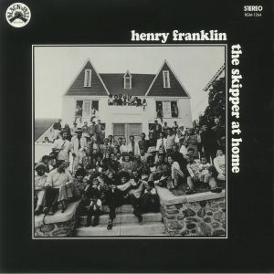 Henry Franklin - The Skipper At Home (remastered)