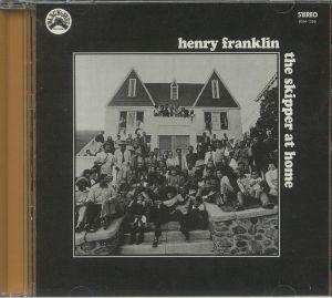 FRANKLIN, Henry - The Skipper (remastered)
