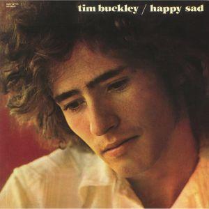 Tim Buckley - Happy Sad (reissue)