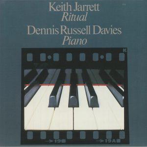 JARRETT, Keith/DENNIS RUSSELL DAVIES - Ritual