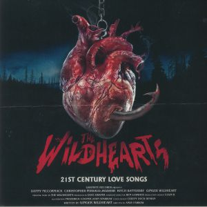 WILDHEARTS, The - 21st Century Love Songs