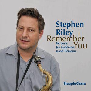 RILEY, Stephen - I Remember You