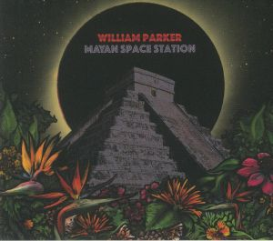 PARKER, William - Mayan Space Station