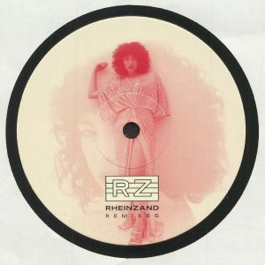 RHEINZAND - Remix EP #2