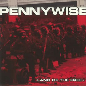 PENNYWISE - Land Of The Free?