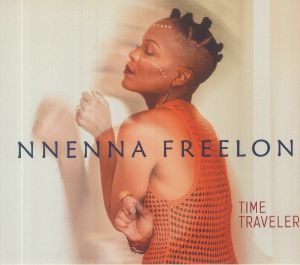 FREELON, Nnenna - Time Traveler