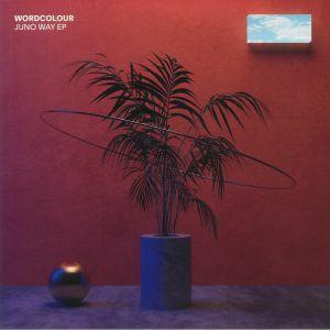 WORDCOLOUR - Juno Way EP