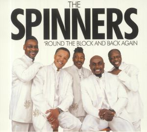 SPINNERS, The - Round The Block & Back Again