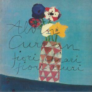 Alvin Curran - Fiori Chiari Fiori Oscuri (reissue)