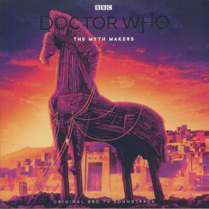 VARIOUS - Doctor Who: The Myth Makers (Soundtrack)