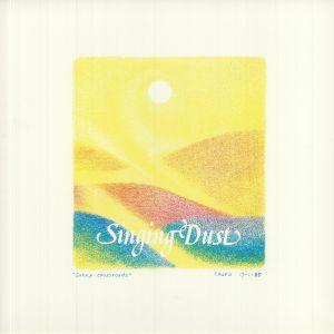 Singing Dust - Singing Dust (reissue)