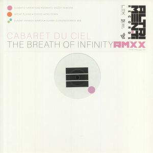 CABARET DU CIEL - The Breath Of Infinity