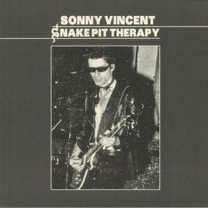 VINCENT, Sonny - Snake Pit Therapy
