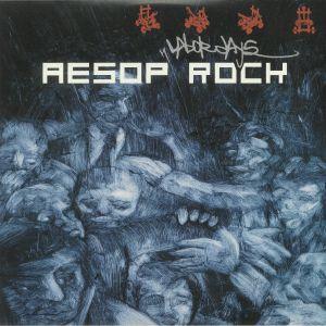 AESOP ROCK - Labor Days (reissue)