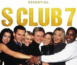 S CLUB 7 - Essential S Club 7
