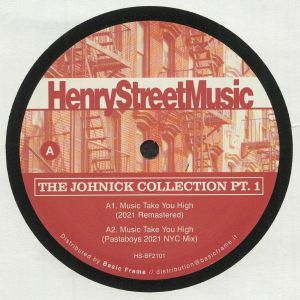 JOHNICK - The Johnick Collection Part 1