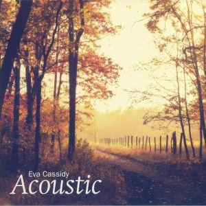 CASSIDY, Eva - Acoustic