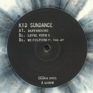 KID SUNDANCE - Earthbound