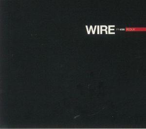 WIRE - PF 456 Redux