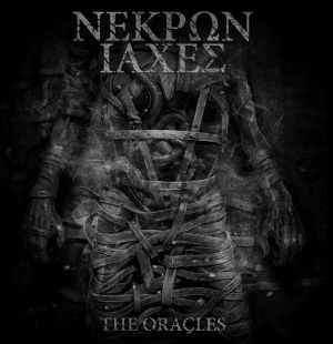 NEKRON IAHES aka ANDREW LILES/ROTTING CHRIST - The Oracles