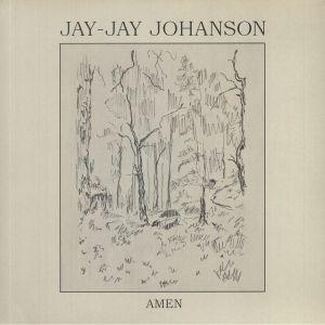 JOHANSON, Jay Jay - Amen