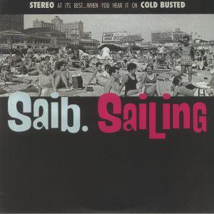 SAIB - Sailing (reissue)