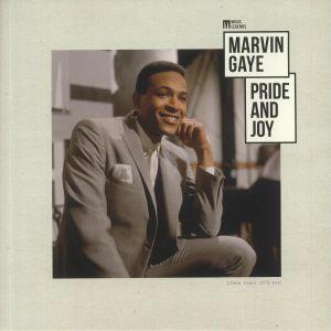 GAYE, Marvin - Pride & Joy (reissue)