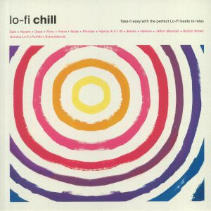 VARIOUS - Lo Fi Chill
