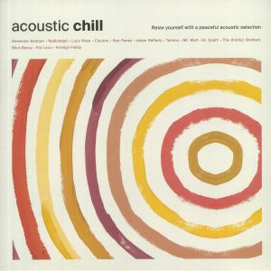 VARIOUS - Acoustic Chill