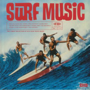 VARIOUS - Surf Music Vol 1