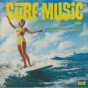 VARIOUS - Surf Music Vol 2